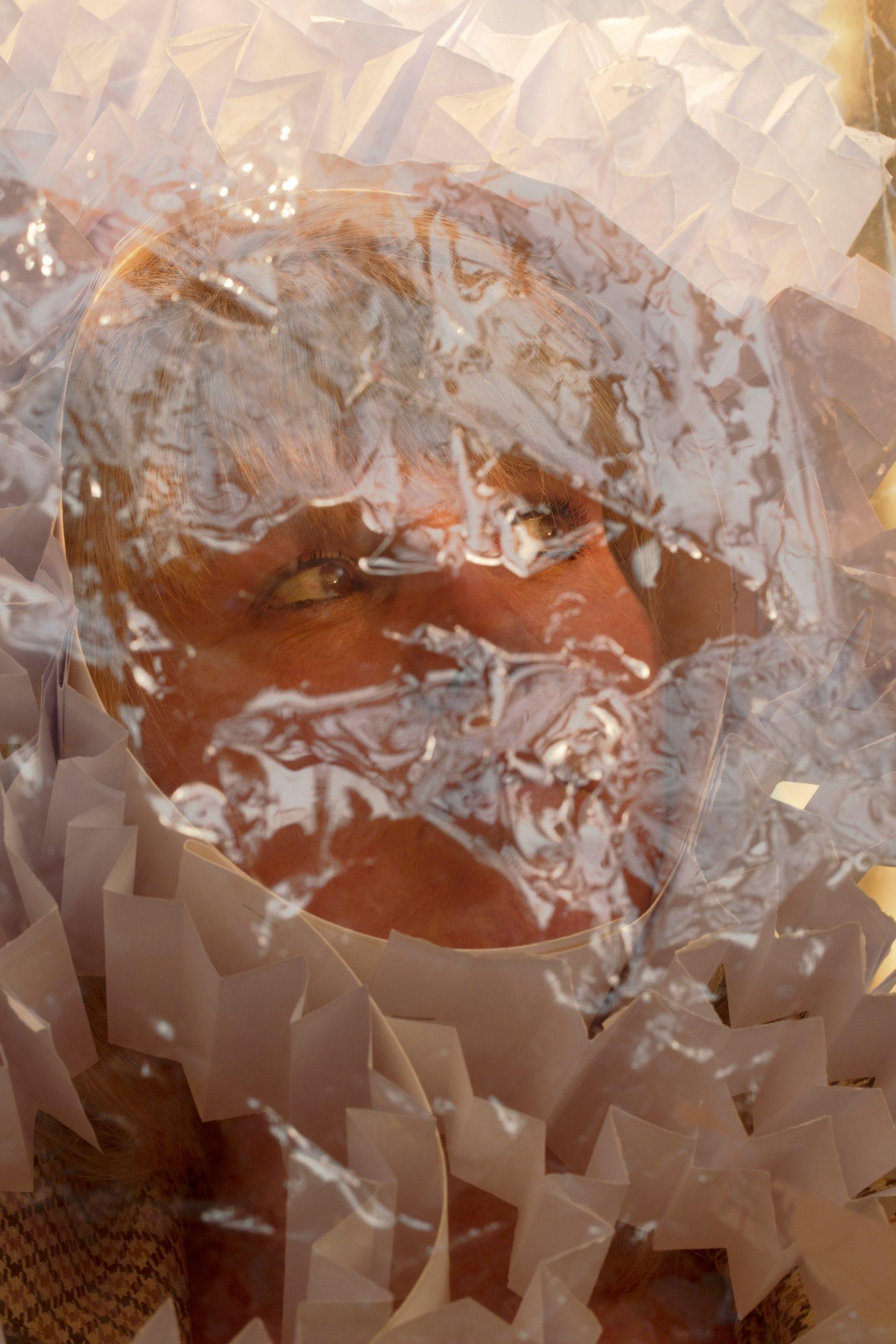 Lara Buffard - Vanishing
