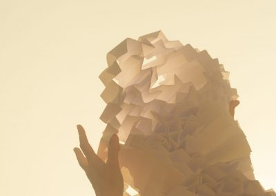 Lara Buffard – Reach for the Sun