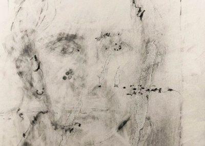 Diane Hulse – Erasing Myself