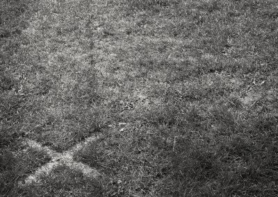 Tony Bowen – Fading: Untitled #4