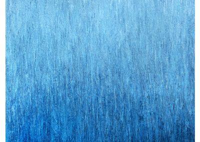 Lydia Avsec – Into the Blue