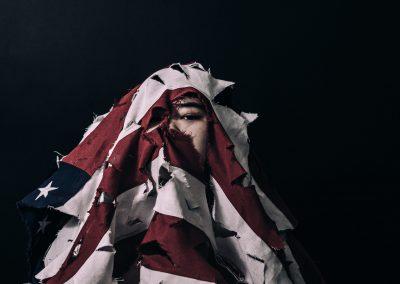 江峰 Jiang Feng – U.S. (Unwholesome Shelter) 「美」國