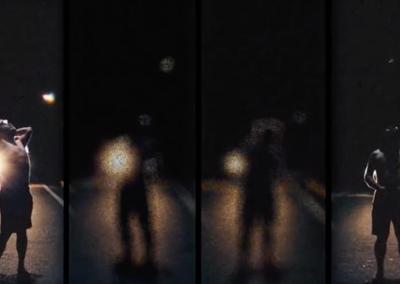 Lim Jang Guin – Dust